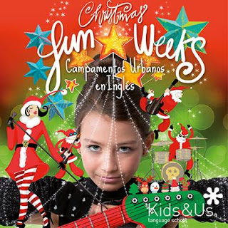 FUN WEEKS CHRISTMAS 2015