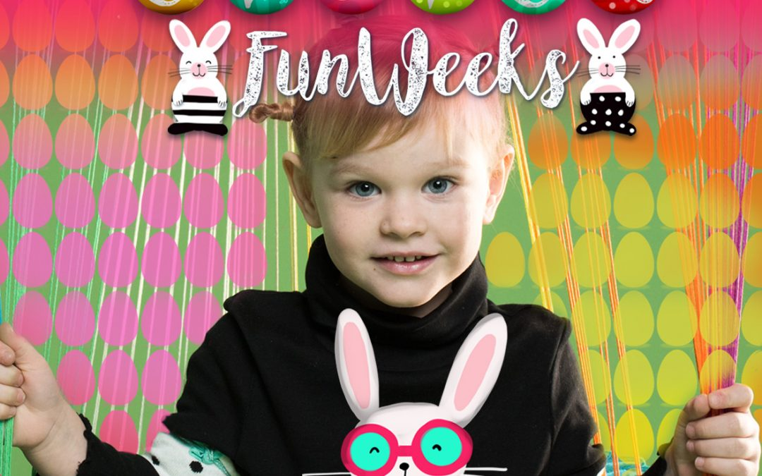 Fun Week Easter 2017