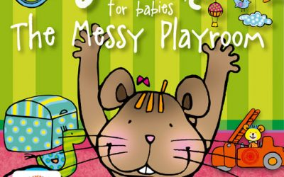Storytime Babies – The Messy Playroom