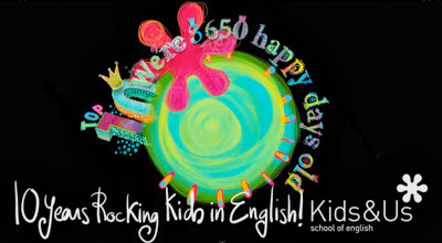 We are 3650 happy days old!!!
